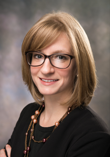 Sarah M. Grabenstein