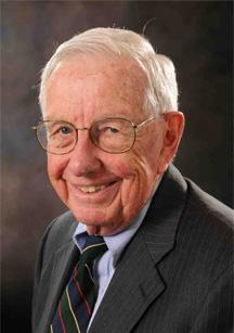 William F. Blue