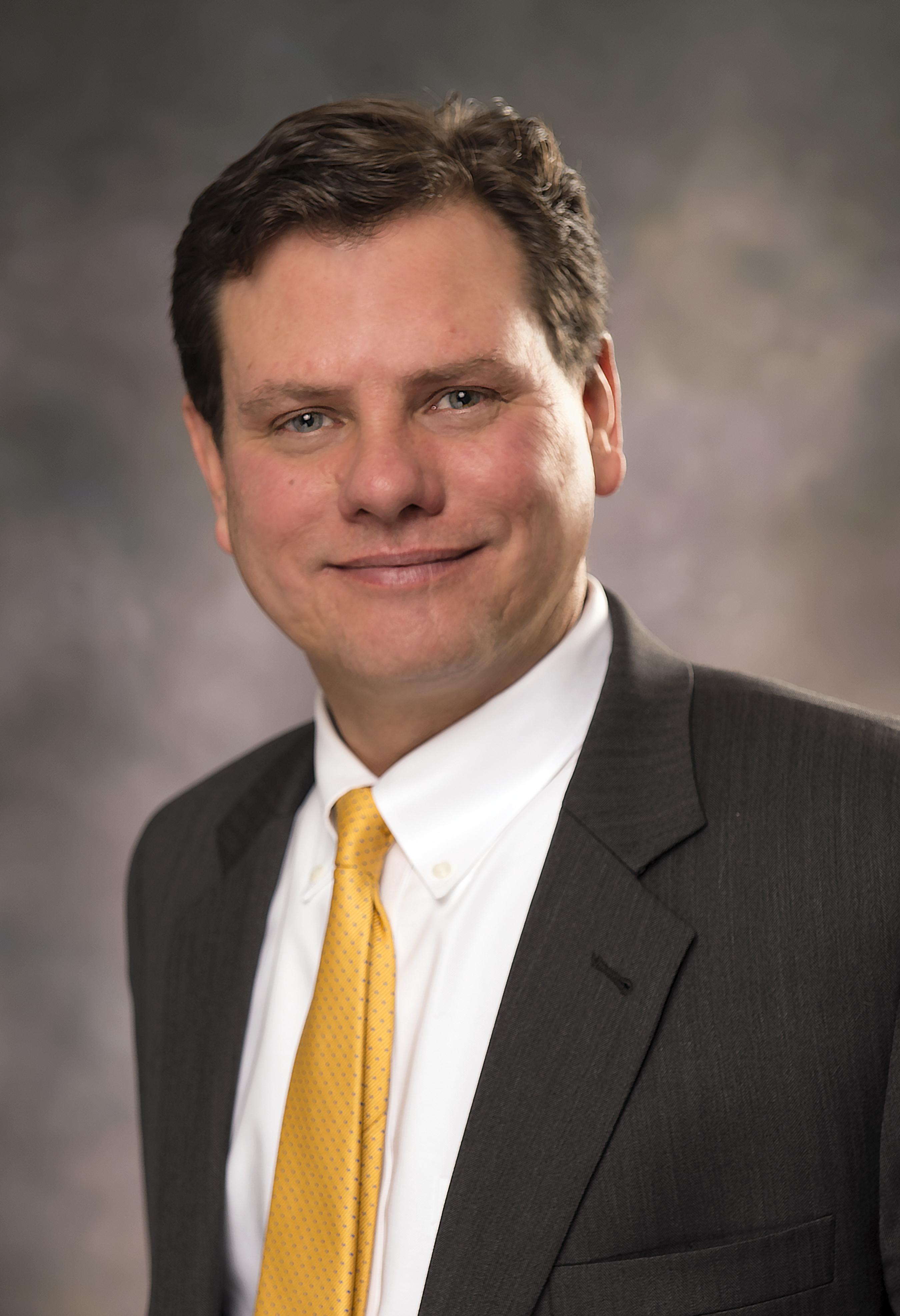 Craig P. Ward